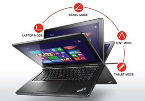 Lenovo ThinkPad Yoga Review [Hybrid Ultrabook ท่ายาก]