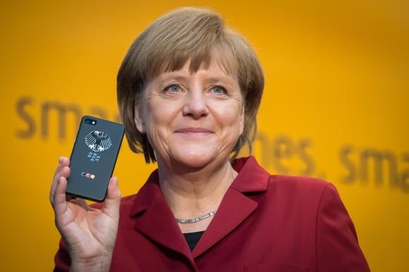 merkel phone2013