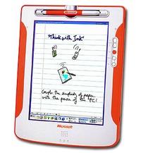 ms tablet prototype