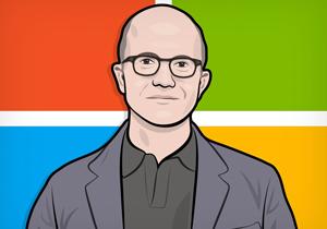 5 สิ่งที่ควรรู้ของ Satya Nadella ผู้เป็น CEO ไมโครซอฟท์คนใหม่และแนวทางในอนาคต