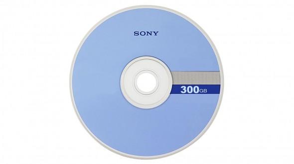 sony 300GB