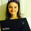 wins over 12 year old to make Microsoft Surface 2 sale