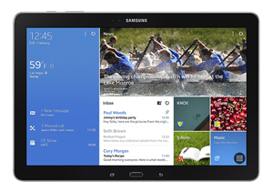 Samsung Galaxy Note Pro 12.2 Review [แท็บเล็ต Android ราคา 29,900 บาท]