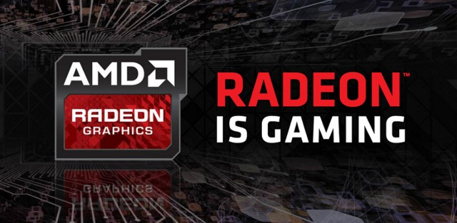 AMD_Radeon is Gaming