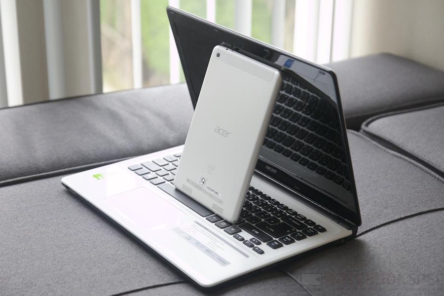 Acer A1-830 007