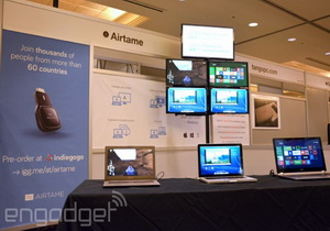 Airtame wireless screen 300