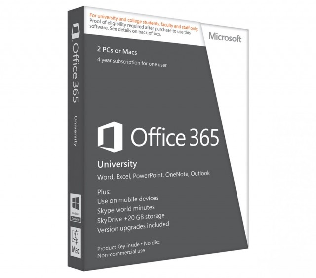 Office365-Home-package