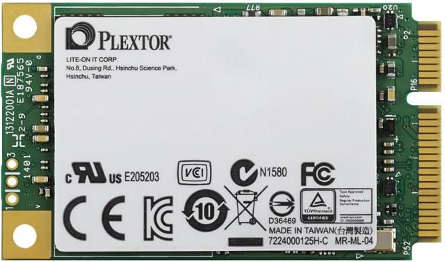 Plextor M6M