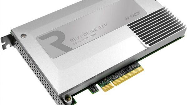 RevoDrive 350 600
