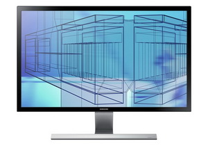 Samsung เปิดตัวมอนิเตอร์ใหม่รองรับความละเอียดระดับ 4K และแสดงสีได้พันล้านสี