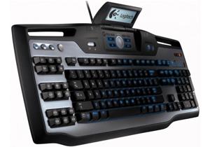 logitech g15 keyboard 5 th