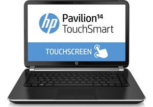 HP Pavilion TouchSmart 14-n205tx Review [โน๊ตบุ๊คจอสัมผัส วินฯแท้ การ์ดจอแยก]