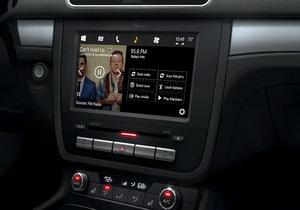 Microsoft เปิดตัว Windows in Car ท้าชน Apple CarPlay