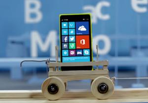 Microsoft นำเสนอวีดีโอจากมือถือในตำนาน Nokia 3310 จนมาเป็นสมาร์ทโฟน Lumia