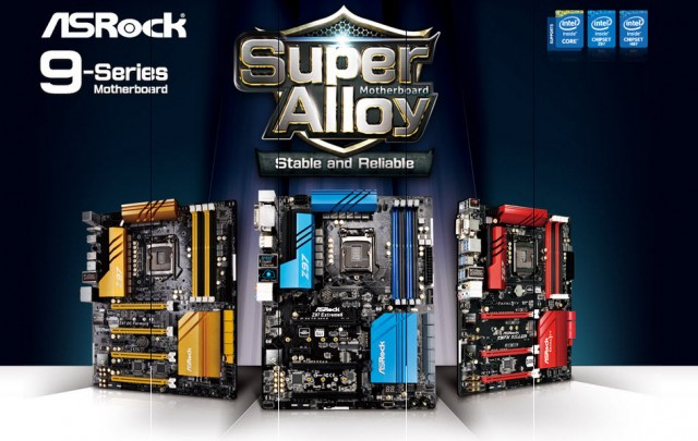 ASRock-super alloy