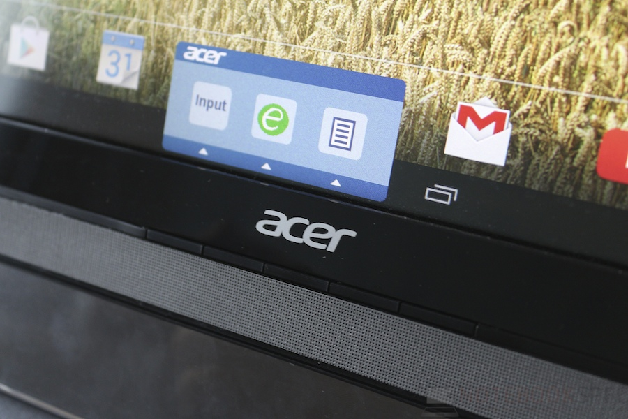 Acer Android All-in-One Review 147