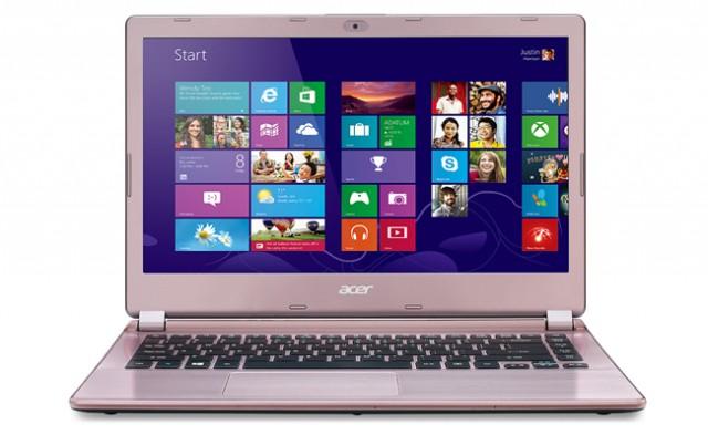 Acer Aspire V5-473-bk