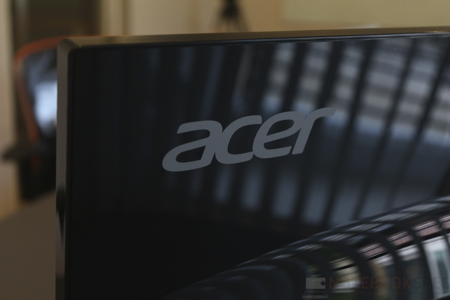 Acer Monitor Review 009