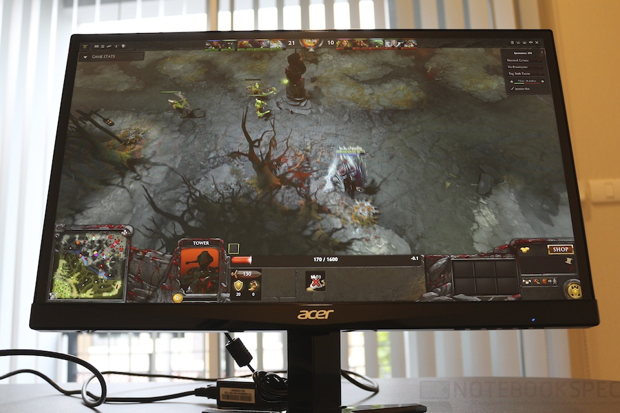 Acer Monitor Review 022