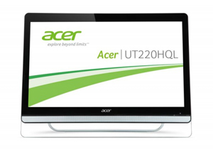 Acer UT220HQL Android Smart Monitor Review