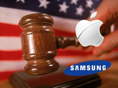 Apple-v-Samsung