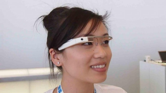 Baidu-Eye-Google-Glass