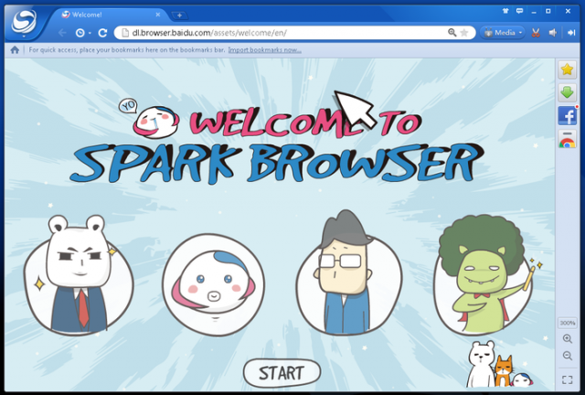 Download-Baidu-Spark-Browser-26.3.9999.1648-Free