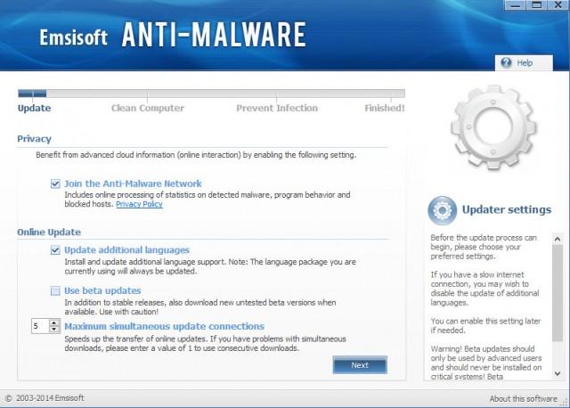 Emisoft Anti-Malware-2
