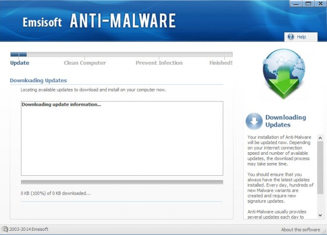 Emisoft Anti-Malware-3