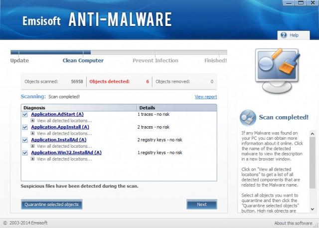 Emisoft Anti-Malware-8