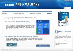 โปรแกรม ลบมัลแวร์ แก้ไข Anti-Malware