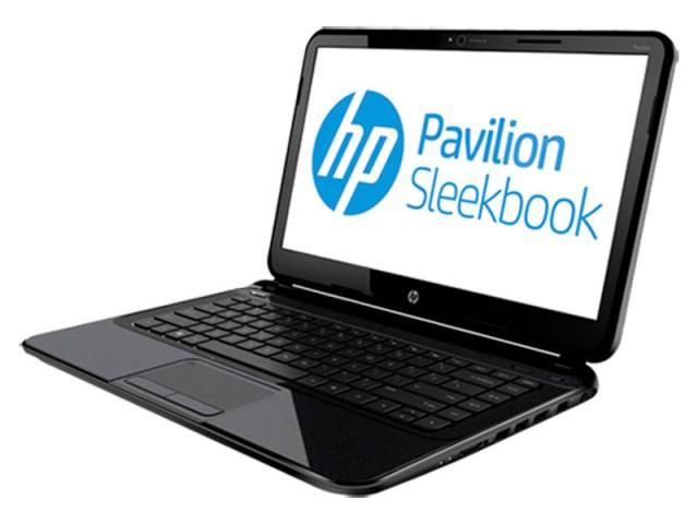 HP Pavilion 14-r