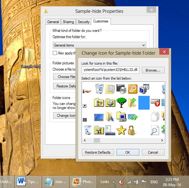 Hide-folder-4