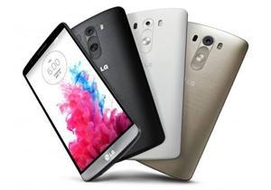 LG G3 เปิดตัวอย่างเป็นทางการแล้ว กับสมาร์ทโฟน Android ไฮเอนด์รุ่นล่าสุด
