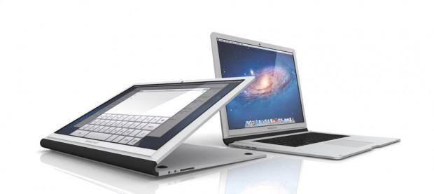 MacBook-Touch