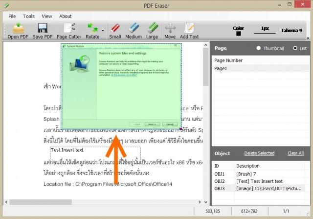PDF Eraser-8