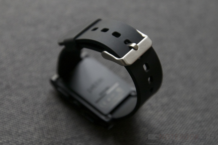 Pebble Smartwatch Review 006