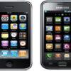 SS vs iPhone 300