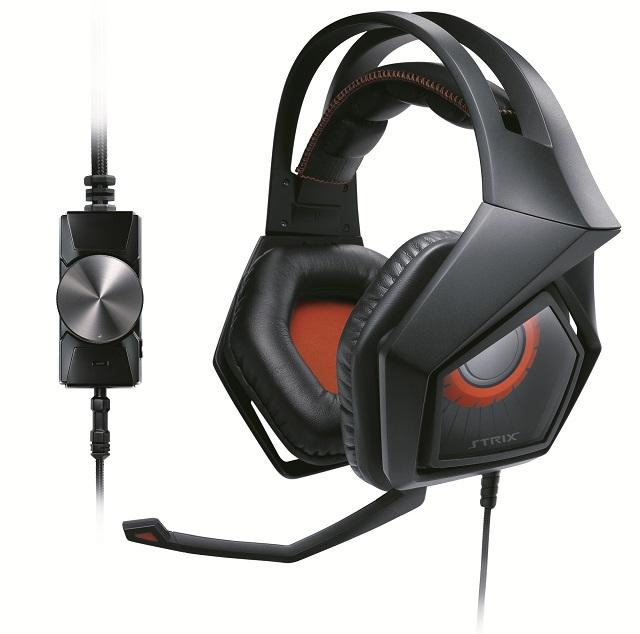 Strix Pro Gaming Headset 01 600