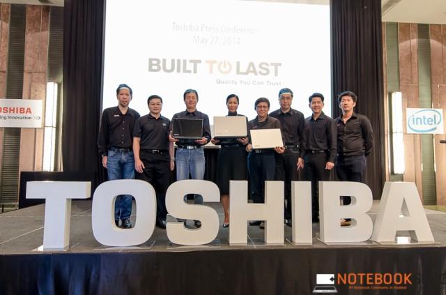 Toshiba PR-28