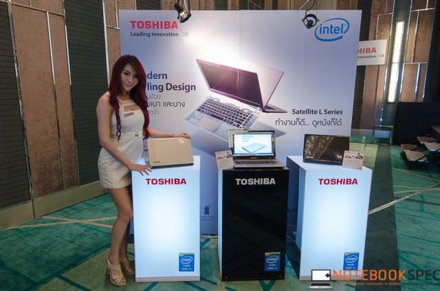 Toshiba PR-5