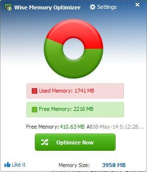 Wise Memory Optimizer-0