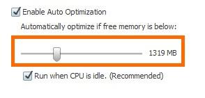 Wise Memory Optimizer-4