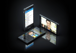เฮือกสุดท้าย! BlackBerry ส่ง BlackBerry Z3 ลงตลาด หากไม่เกิดบริษัทดับแน่