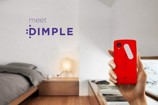 dimple-600