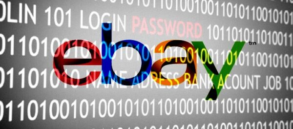 ebay data hacked