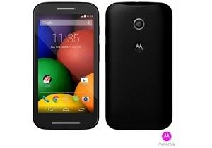 Motorola เปิดตัว Moto E สมาร์ทโฟนสเปคดีสุดคุ้มค่า ในราคาเพียง 3,900บาท