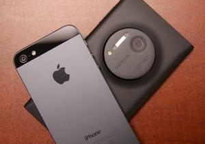 Apple ดึงตัวผู้เชี่ยวชาญด้านกล้อง เบื้องหลัง Lumia 1020 และ Pure View จาก Nokia ไป