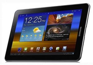Samsung Galaxy Tab S Tablet ที่มาพร้อมกับหน้าจอแบบ AMOLED และ FingerPrint