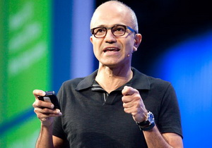 อนาคตของ Microsoft กับแนวทางยุคใหม่ Post-Post PC ของ Satya Nadella
